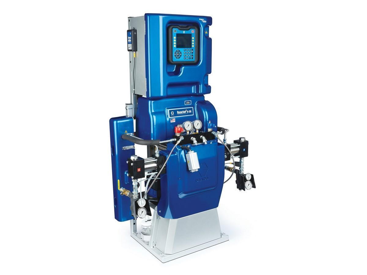 Graco Reactor2 H-XP2