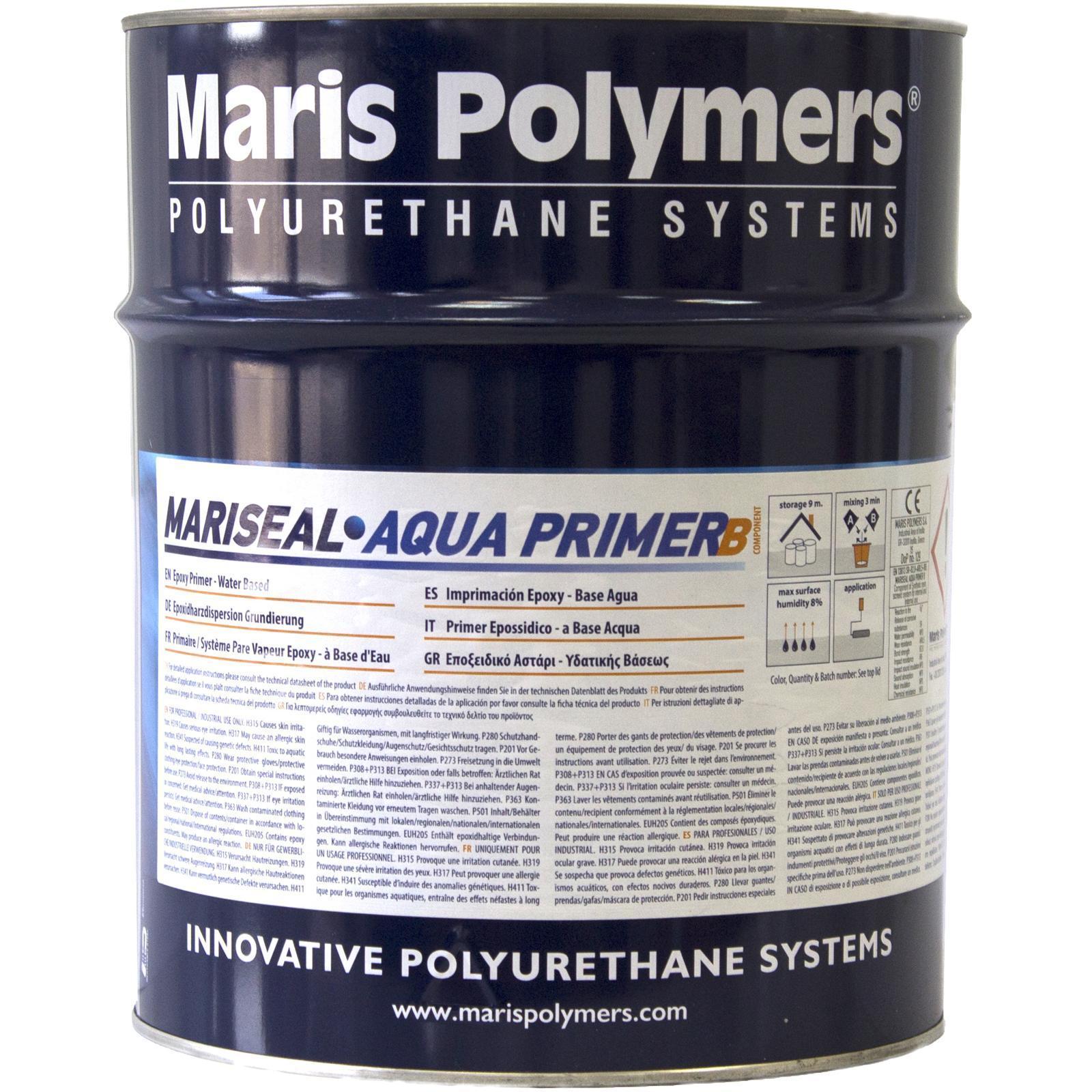 Mariaseal Aqua Primer ®